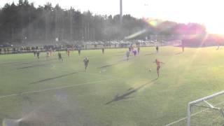 Highlights AFC United - BK Forward