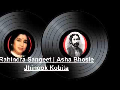 Rabindra Sangeet   Asha Bhosle