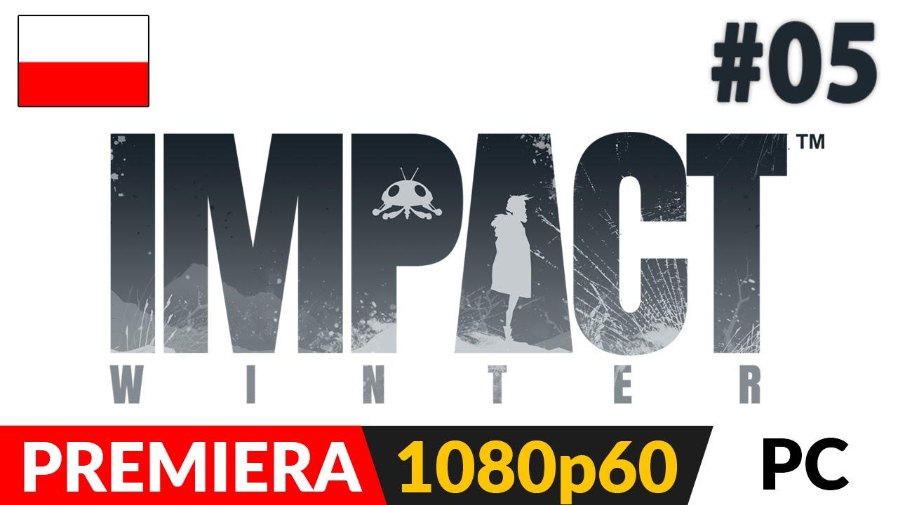 IMPACT WINTER PL ❄️ odc.5 (#5) ❄️ Ten bug będzie nas drogo kosztował...