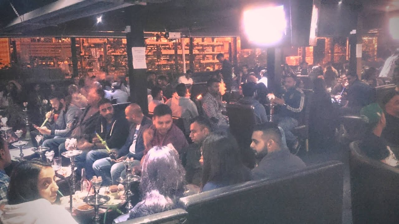 Lounge 34 Shisha Everest Shisha Lounge