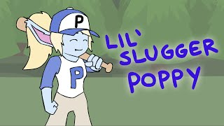 LoL Animated - Lil' Slugger Poppy