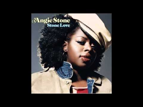 Angie Stone - Stay For A While