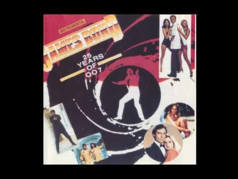James Bond - Instrumental Themes (25 Years of 007)