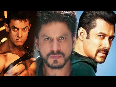 Shah Rukh Khan, Salman Khan, Aamir Khan To Come Together
