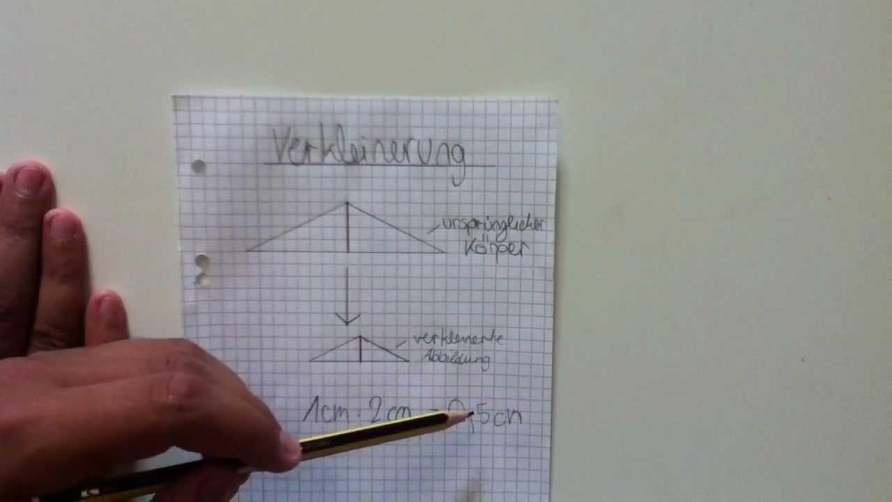streckfaktor berechnen zentrische streckung mathe aufgaben youtube. Black Bedroom Furniture Sets. Home Design Ideas