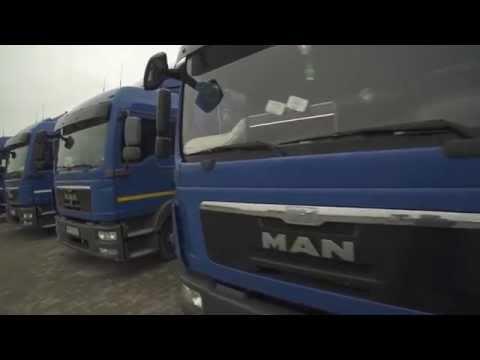 TransEdu: Fleet Manager W Firmie Transportowej (część 2)
