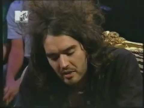 Russell Brand talks to Zach Braff, 2006
