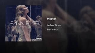 LeAnn Rimes Mother