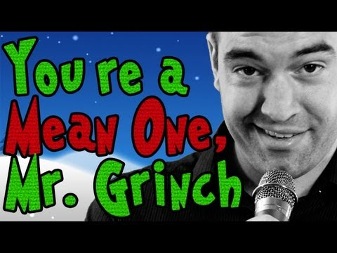 You re a Mean One, Mr. Grinch (Holiday A Cappella Cover)