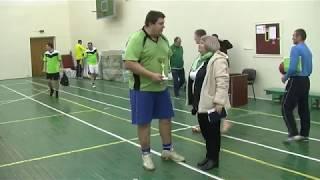 Спартакіада РАЕС. Баскетбол