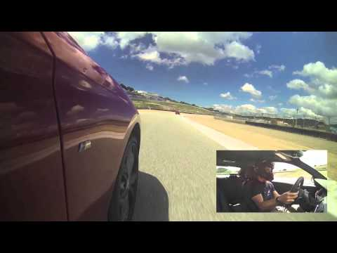 BMW M235i Coupe - Laguna Seca One Take