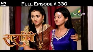 Swaragini - 30th May 2016 - स्वरागिनी - Full Episode