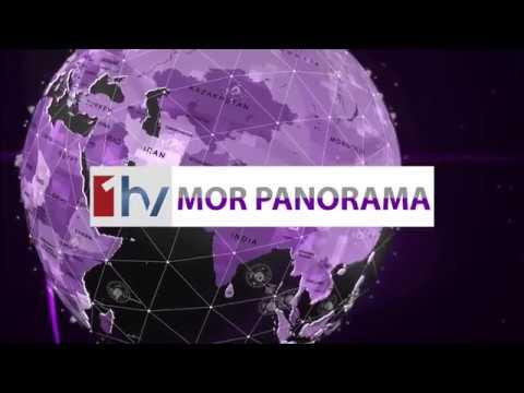Mor Panorama - 25/08/2017