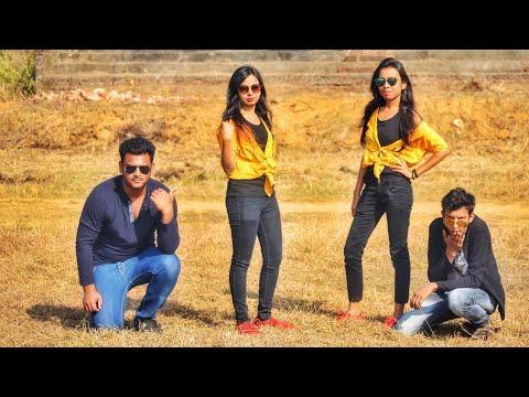 Barati Dance l Funny Dance Aankh Marey Song,Simmba,Ranveer Singh,Sara ali khan l Simmba movie song
