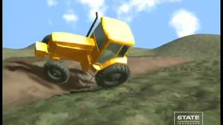 Tractor Safety Basic Operation (English) Part 2