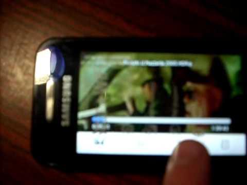 Samsung s5230 Star HD Video - Настройки для конвертации видео