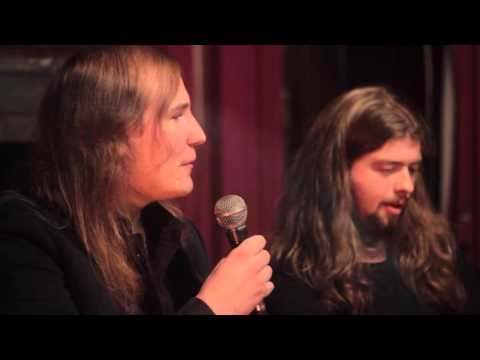 The Bristol Music Show - Episode Nine