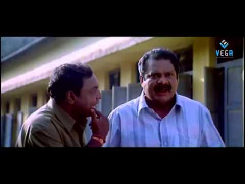 Seethakoka Chiluka Movie - Dharmavarapu Subrahmanyam Comedy...