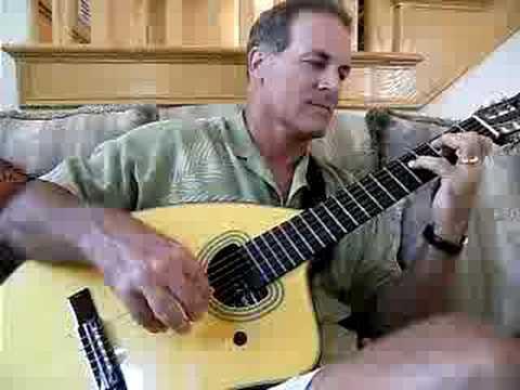 Jeff Linsky Guitar