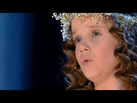 Amira Willighagen - Ave Maria - for English-speaking viewers