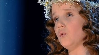 Amira Willighagen Ave Maria For English Speaking Viewers