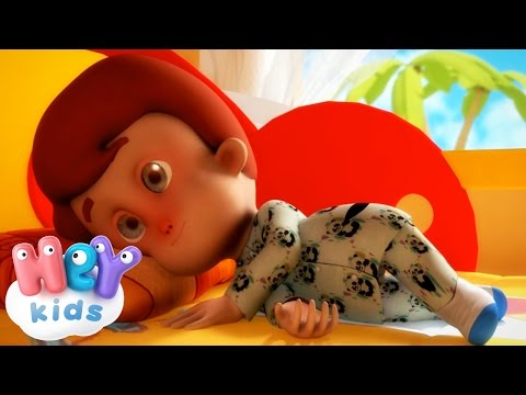 Are You Sleeping Brother John -  HeyKids Nursery...