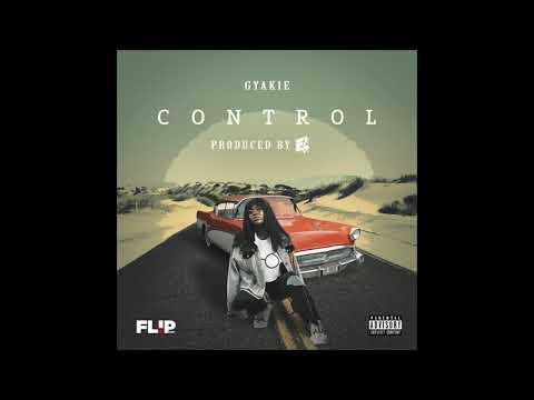 Gyakie - Control (Official Audio)
