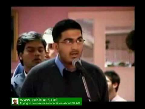 Zakir Naik Q&A-138  |   Why muslims are devided