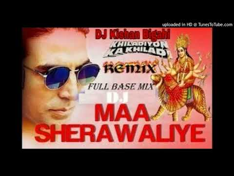 Maa Sherawaliye Tera Sher Aa Gaya MP3 DJ Hindi song 2018 new