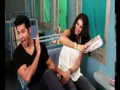 Nargis Fakhri's Holi handy tips