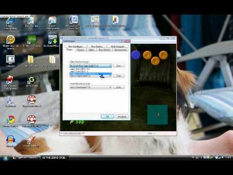 hatcats pixel-accurate n64 plugin
