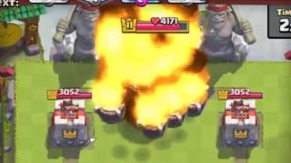 "Clash Royale Funny Moments: ""Most Funny Moments, Glitches, Fails, Trolls, Crazy Moments"