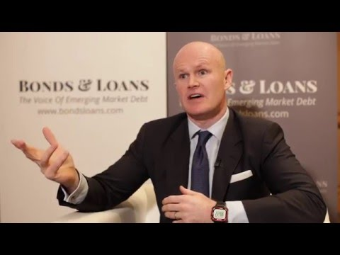 Interview with Andy Cairns from the National Bank of Abu Dhabi (NBAD)