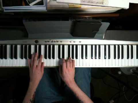 How To Play Ingenue By Thom Yorke on Piano (Demo)