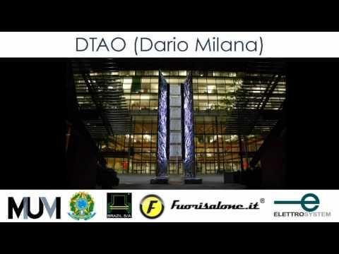 """Muvi, Artisti in Mostra Collettiva """"VISÕES BRASILEIRAS"""" dal 13 aprile al 4 maggio 2015"""