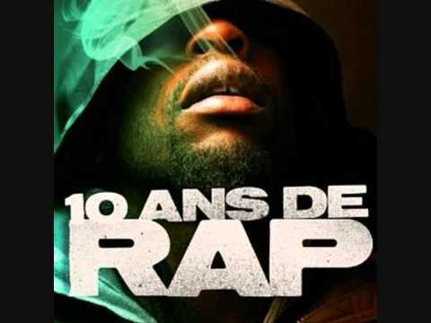 Despo rutti tueur en séries 10 ans de rap