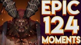 ⚡️Heroes of the Storm | Epic Moments #124