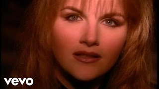 Клип Trisha Yearwood - It Wasn't His Child