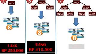Persentasi Duta Network Indonesia by Tim Bangkit