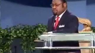 The Purpose and Power of Fathers- Session 1 _ (1/7) by Dr. Myles Munroe