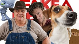 Banned Youtubers, Dog Shoots Owner, Vic Mignogna - Fake News Fridays