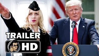 "IRON SKY: THE COMING RACE ""Trump Climate Change"" Trailer (2018) Nazis Sci-Fi Dinosaur Movie HD"