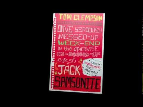 tom clempson quotes author of one seriously messedup week in the