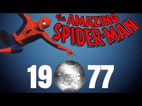 The Amazing Spider-Man (1977) TV Show Review