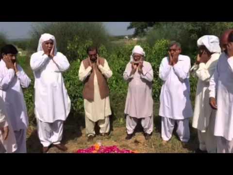 Funeral Janjeel Jhelum pakistan