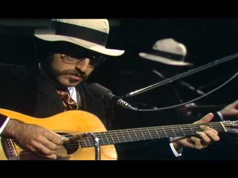 Leon Redbone - Please Don't Talk About Me When I'm Gone