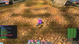 Cabal Online Eternal Chaos Arena Level 10 Grinding