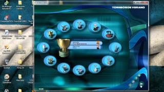 Pc Futbol 2001 en Windows 7