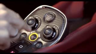 McLaren 570GT Interior Design | AutoMotoTV