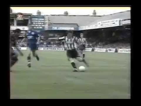 Leicester City v Newcastle United, 21st August 1994, Premier League
